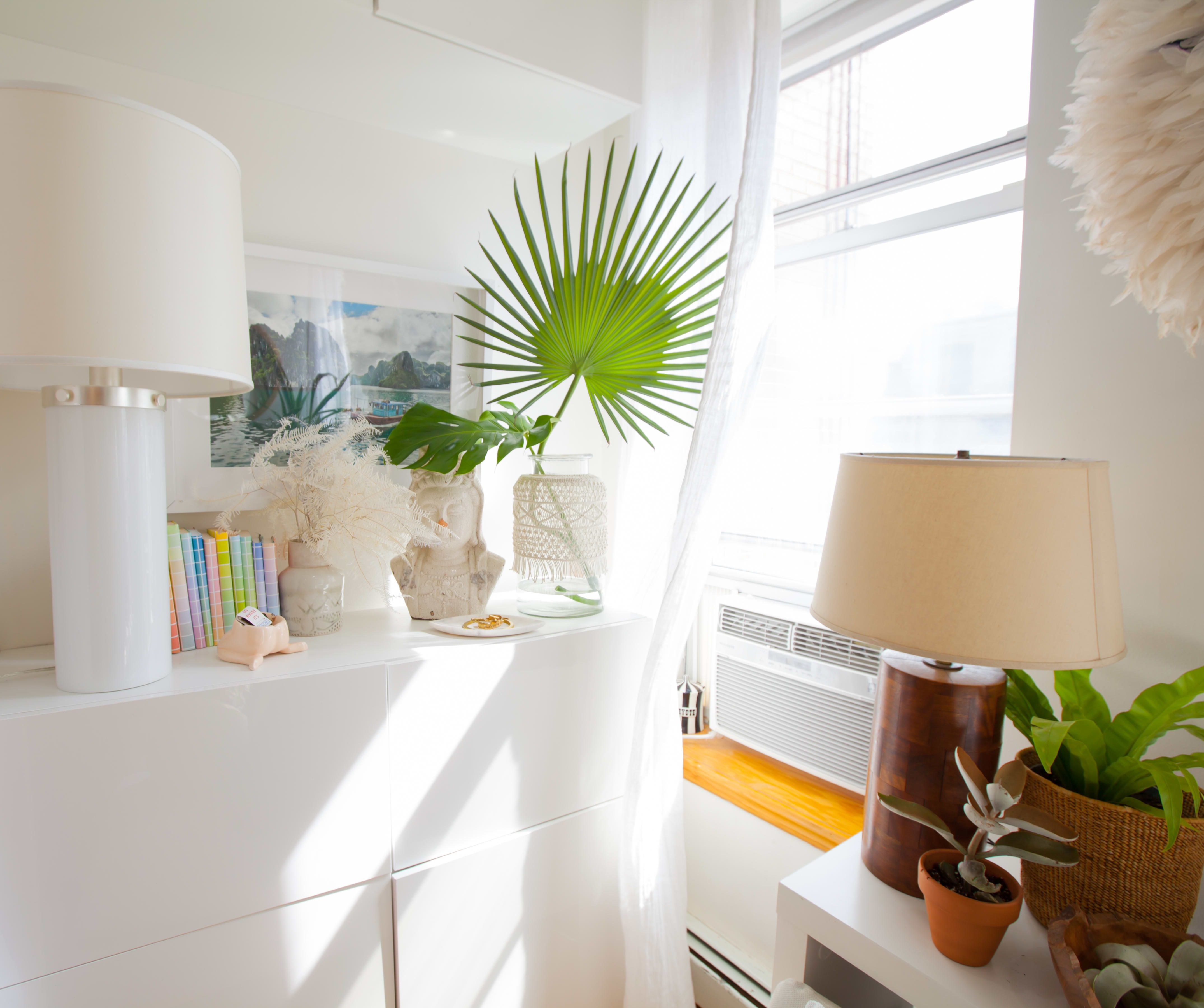 New York Studio Apartments: This Tiny 280-Square-Foot NYC Studio Is Incredibly Cute