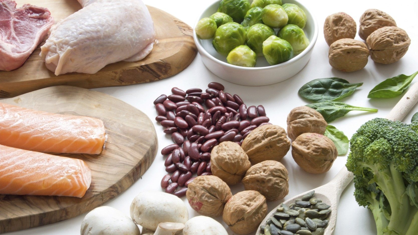Eating right for gut health with images food foods
