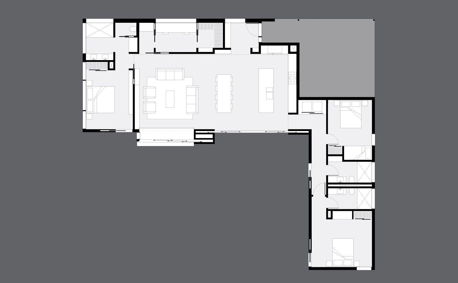 Axiom 2080 - Turkel Design Classical Contemporary