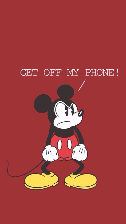 Mickey Mouse Screen Wallpaper Mickey Mouse Samsung Mobile #cutelockscreenwallpaper