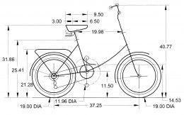 Schwinn Tango Folding Bike Review Folding Bike Schwinn Bike Reviews