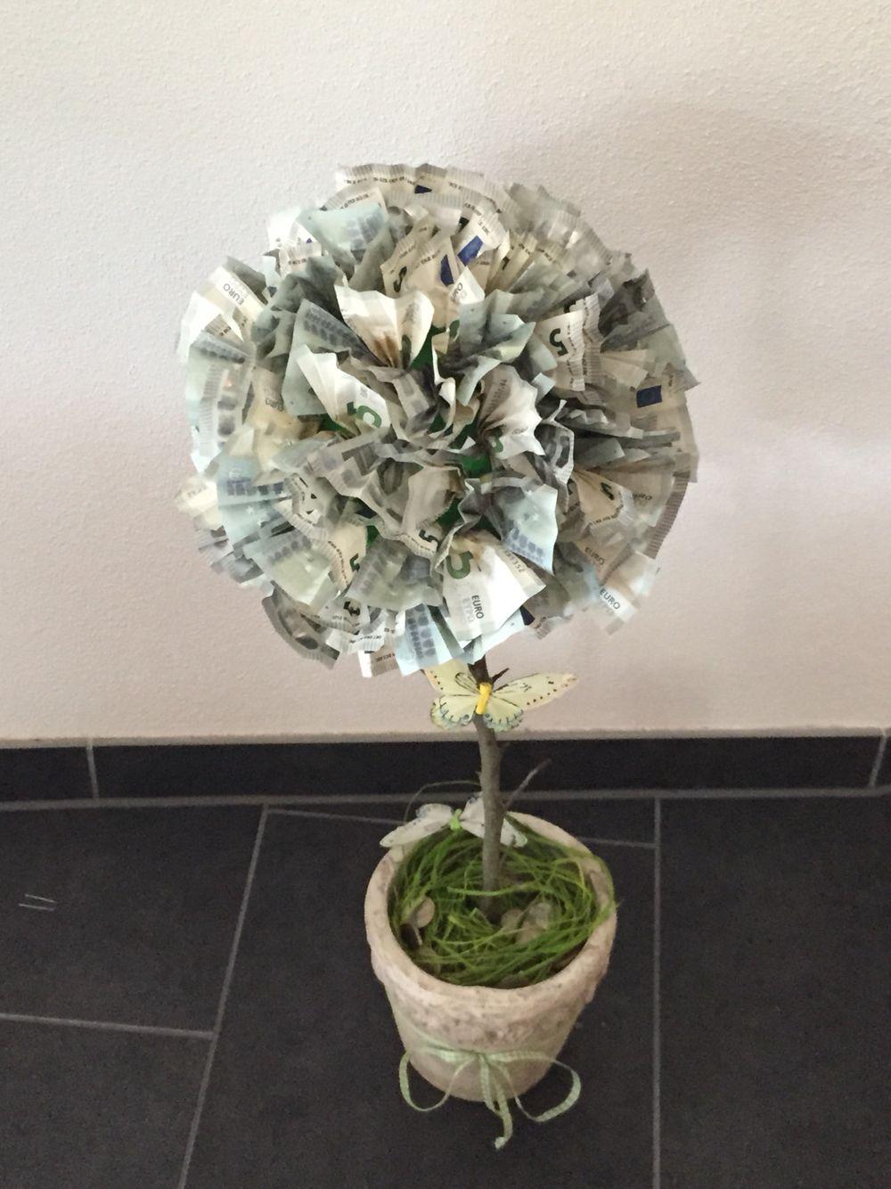 Tolle Idee fr ein Geldgeschenk zur Hochzeit  Hochzeit  Geldgeschenke hochzeit Geldgeschenke