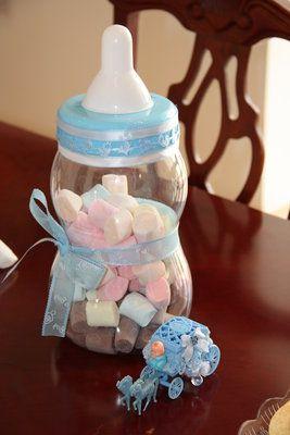 20 Recuerdos y premios para baby shower