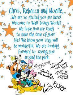 Disney World Invitation Templates - Premium Invitation Template Design | Bliss Escape
