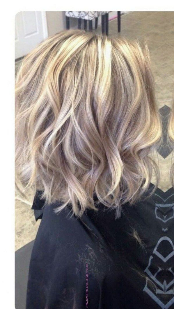 48 best messy short hairstyles ideas for 2019 13 #mediumlengthhaircut