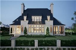 34 East Shore Drive, The Woodlands, TX 77380  $5,200,000 Single Family Homes, 6 Beds, 5 Full & 2 Half Bath(s) - http://www.donpbaker.com/