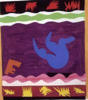 Matisse, Henri Emile Benoit - toboggan