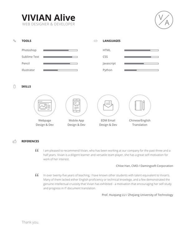 resume free template psd graphic pattern product design - free template for a resume