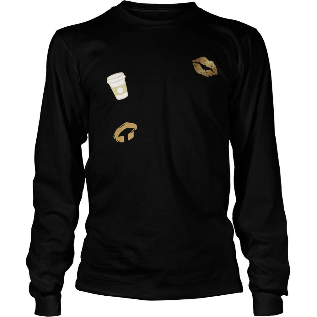 Gangster flannel shirts  Lipstick Coffee Gangster Rap Jesus TShirt gift ideas Popular