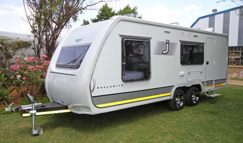 Unique Campworld Are Pleased To Announce The Introduction Of Their Luxurious New Range Of Jurgens Caravans With The Current Range Having Been In The Market For 14 Years, South Africas Leaders In Leisure Product Design And Development Team