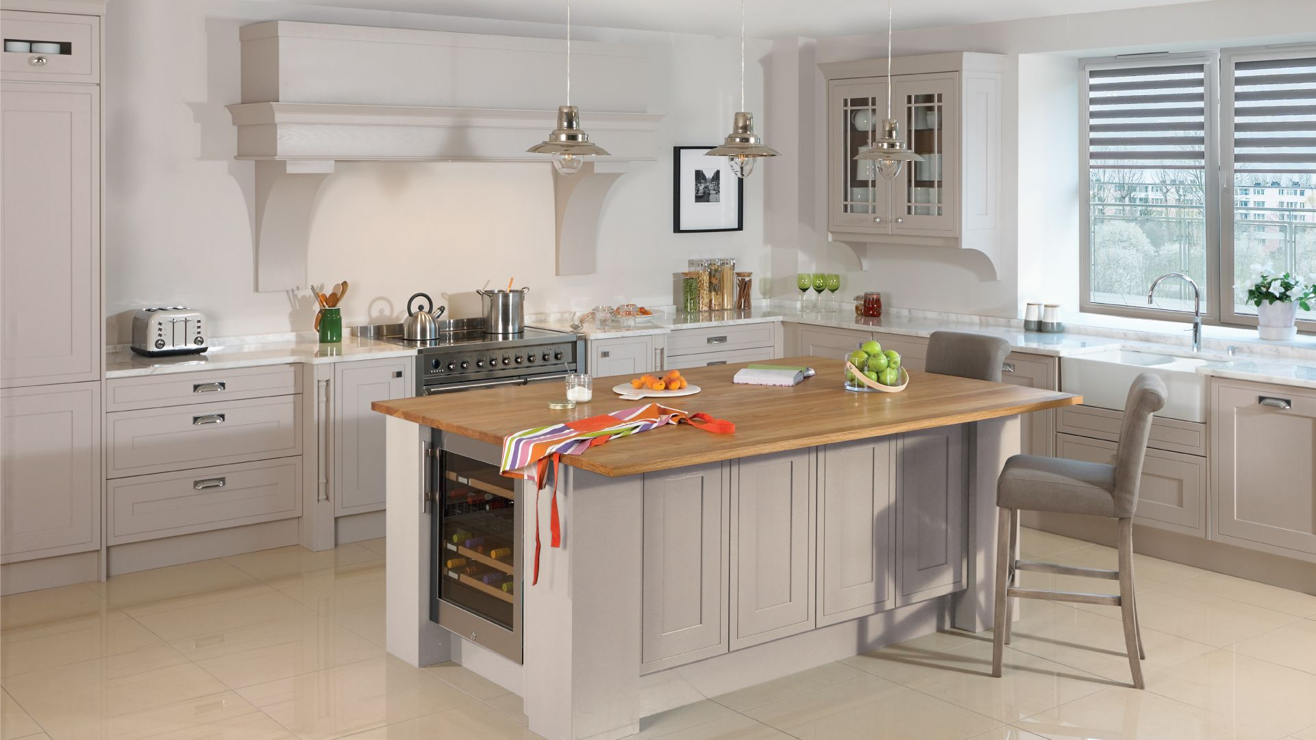 Pin by Woodie's on Woodie's Kitchens Kitchen design