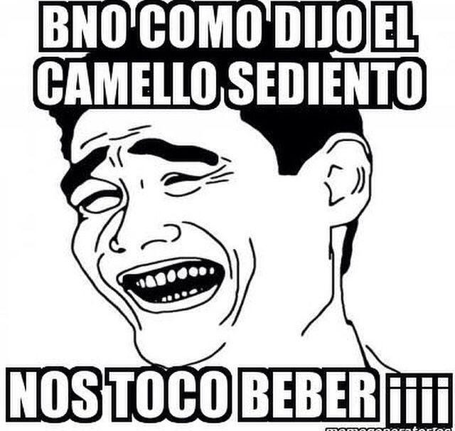 Toco Beber Con Imagenes Fotos De Memes Divertidos Memes El Humor