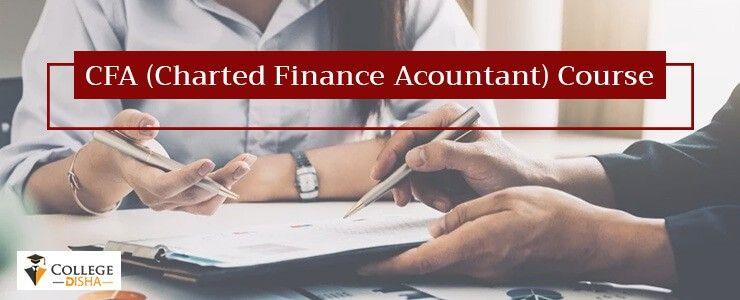 Chartered Financial Yst Cfa