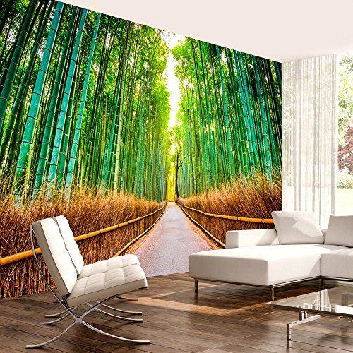 Vlies Fototapete 400x280 cm - 3 Farben zur Auswahl - Top - Tapete - tapeten und farben