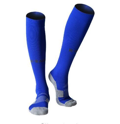 Mens Thicker Towels Basketball Socks Sports Football Skateboard Socks
