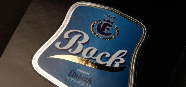 Bock. Todo un clásico / Bock. Tout un classique / Bock. A complete classic.