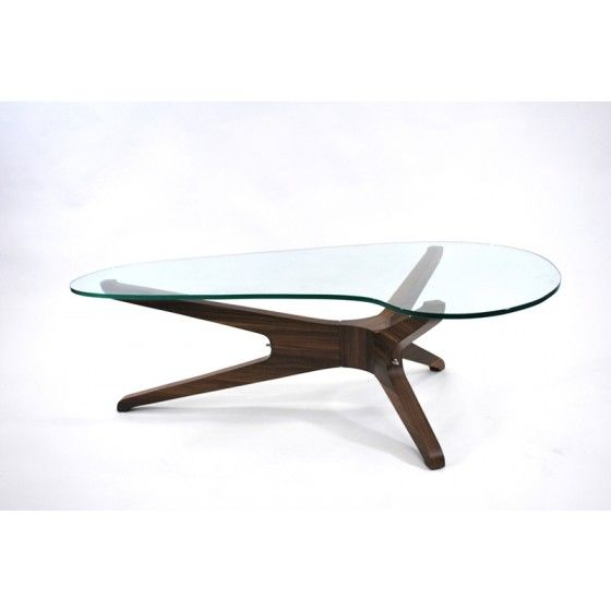 Noguchi Inspired Sculpt Coffee Table ND Coffee Table - Noguchi inspired coffee table