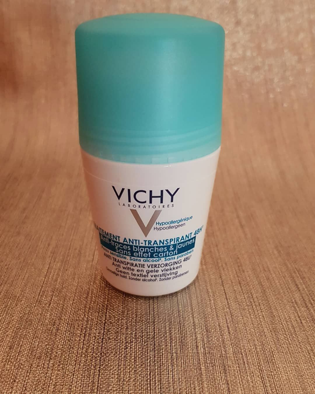 This Is A Must Have The Best Deodorant I Have Tried So Far البنات كنصحكم بهاد مزيل العرق من عند Vichymaroc احسن واحد جربتو Skin Care Instagram Beauty