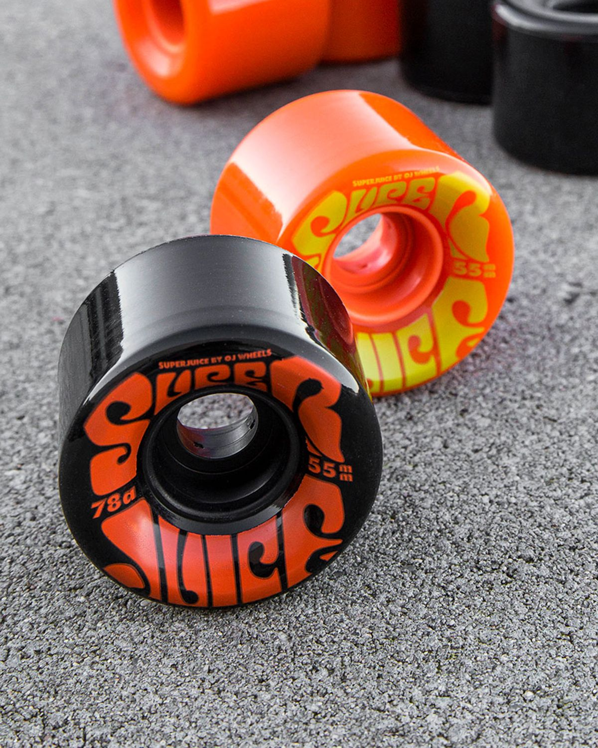 Perfect For Your Filmer Setup The New Oj Wheels Super Juice In