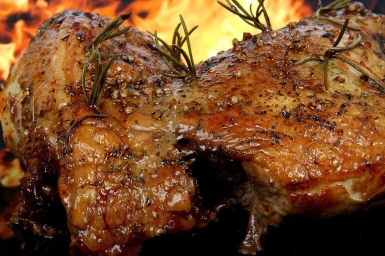 افضل مطاعم دبي العربية Food Pork Meat