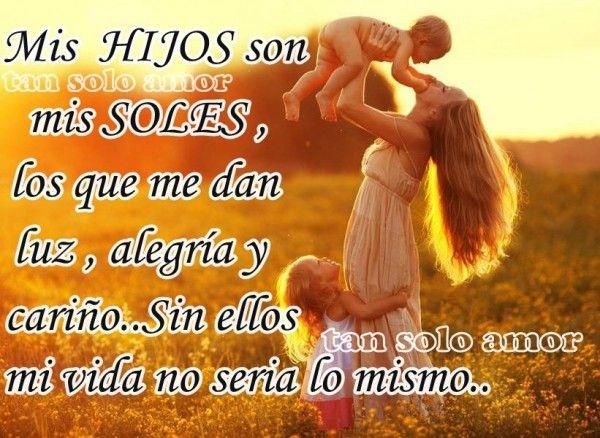 Mis Hijos El Amor Verdadero 28911 535686786464374 151756928 N