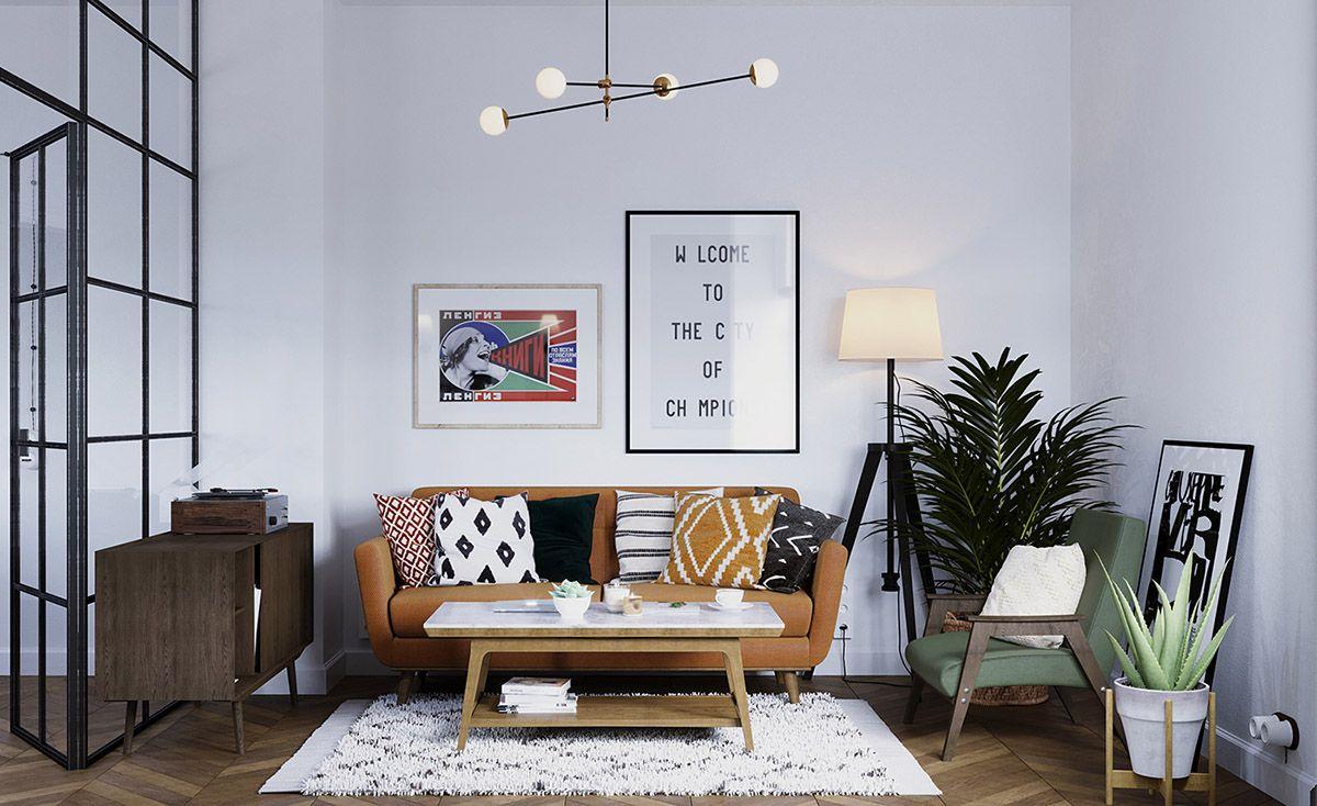 35 Light And Stylish Scandinavian Living Room Designs Living Room Styles Living Room Scandinavian Nordic Living Room