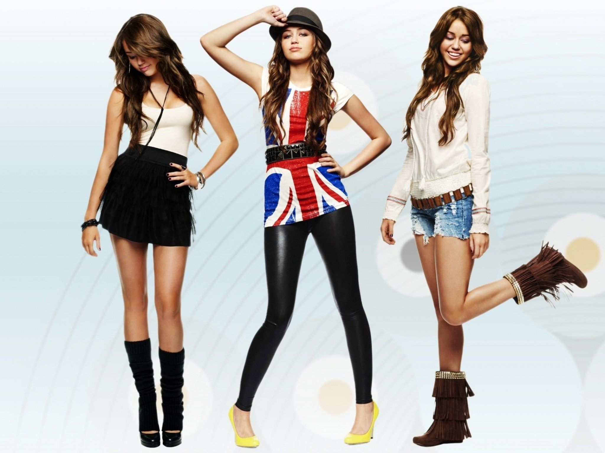 17de23f3e53 Current Style Trends   Teen Girls Clothing Trends