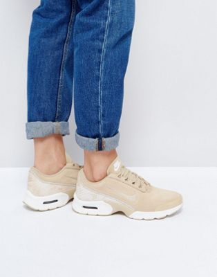 100% high quality good quality really comfortable Светло-коричневые замшевые кроссовки с рисунком змеиной кожи Nike ...