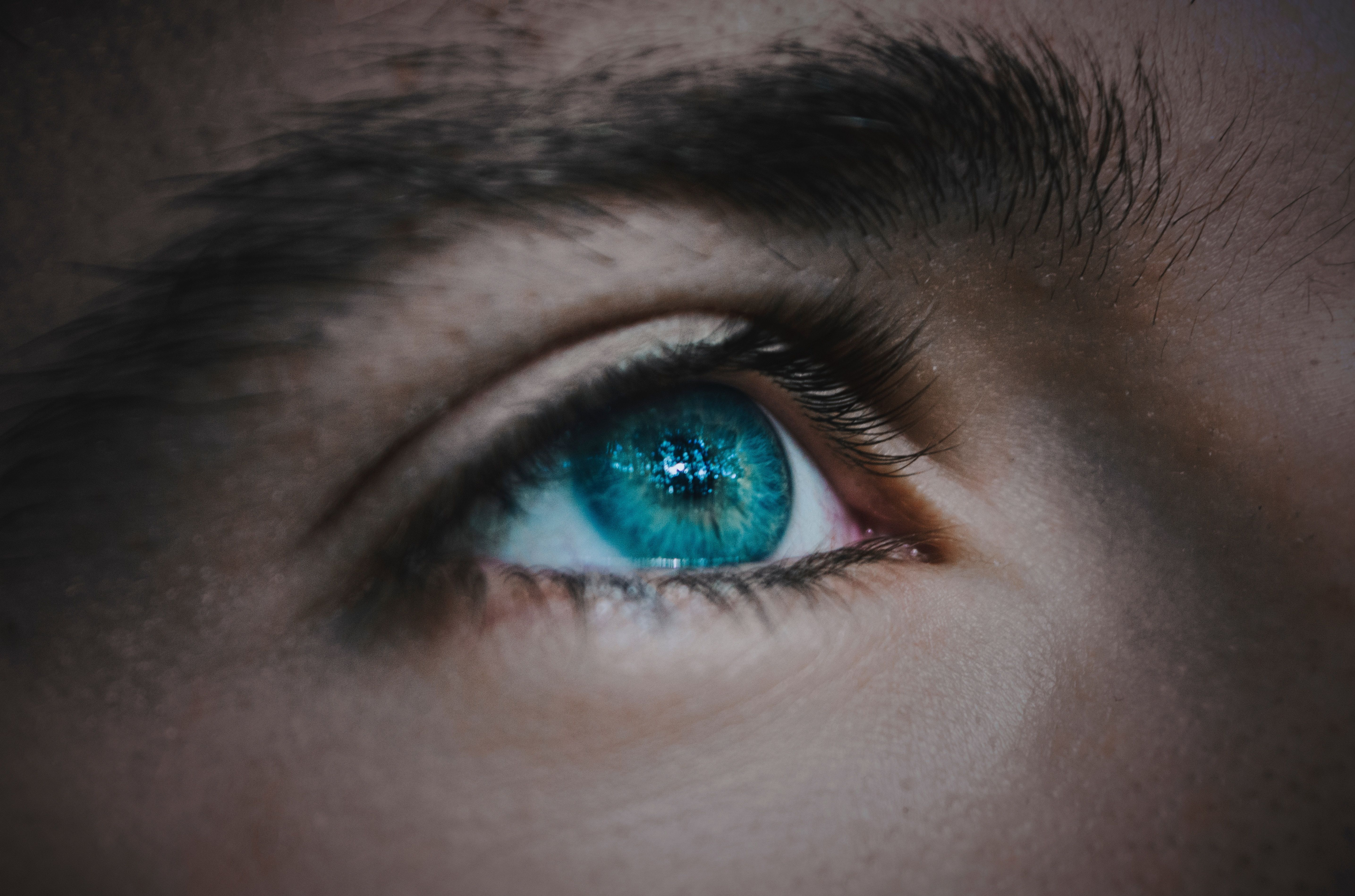 Blue Is The Most Attractive Eye Colour Blue Eyes Aesthetic