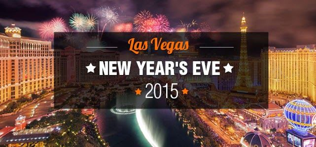 new year eve 2015 in las vegas happy new years eve 2015