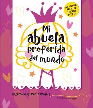 Mi Abuela Preferida Del Mundo Cuentos Para Niños Gratis Libros Recomendados Para Niños Cortometrajes Para Niños
