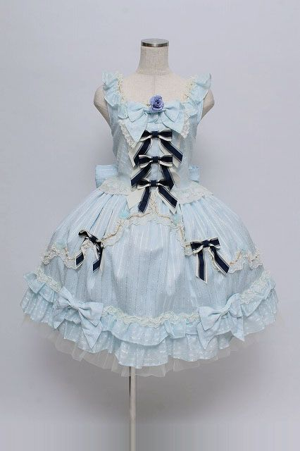 Exceptional BABY, THE STARS SHINE BRIGHT / Blooming Fairy Doll Jumper Skirt   Closet  Child Online
