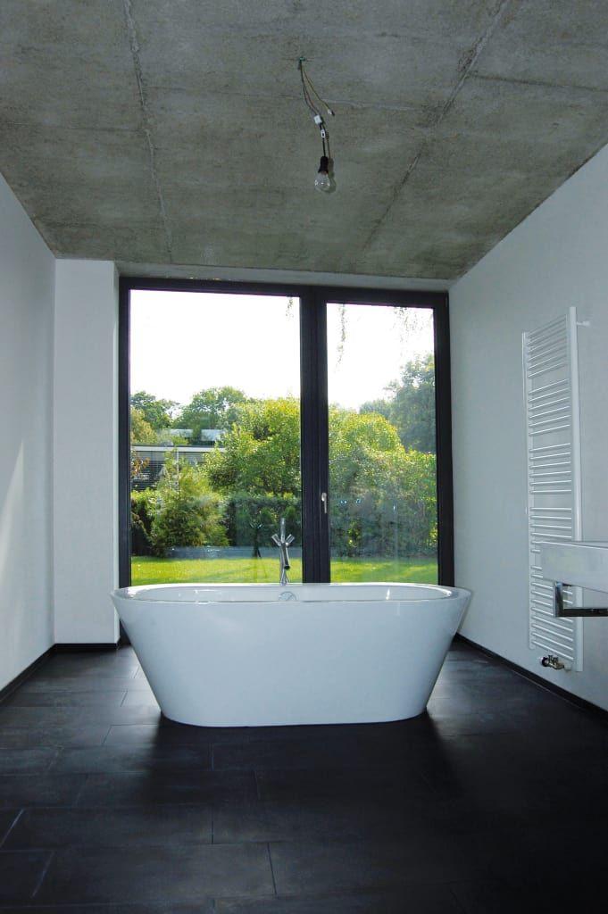 Minimalistische Badezimmer Bilder bad Minimalistisches