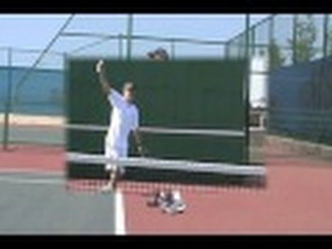 Online Gratis Tennisles voor Beginners