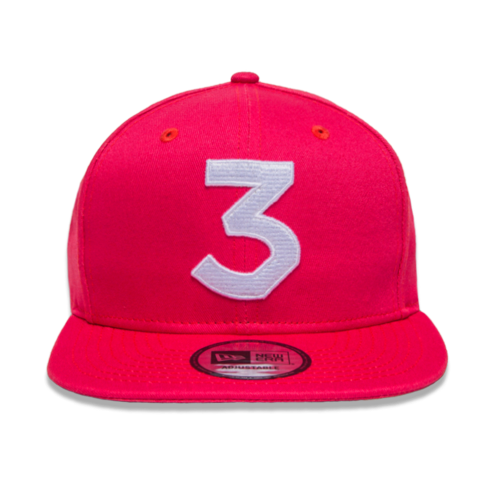 Snapback hat with embroidered logos   Please allow 1-2 weeks to ship ... da73afab7df