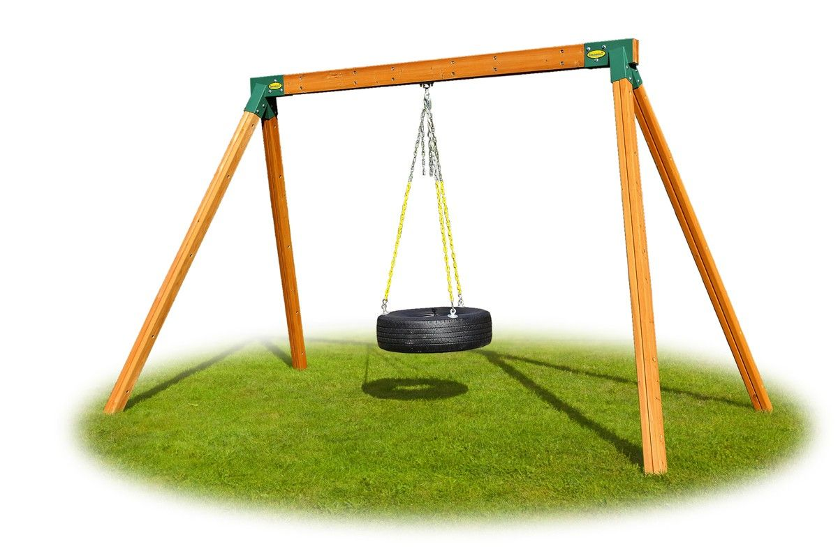 Types Of Swings For Your Backyard Playset Eastern Jungle