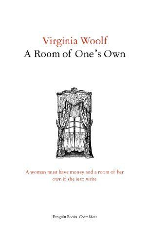 A Room of One's Own (Penguin Great Ideas) by Virginia