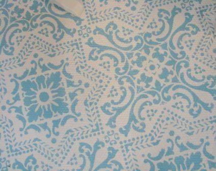 DIY Stenciled Rug | Stencil rug, Stencil diy, Patterned carpet