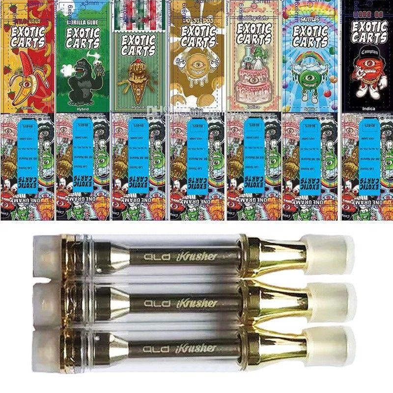 Exotic Carts Vape Pen - Cars News