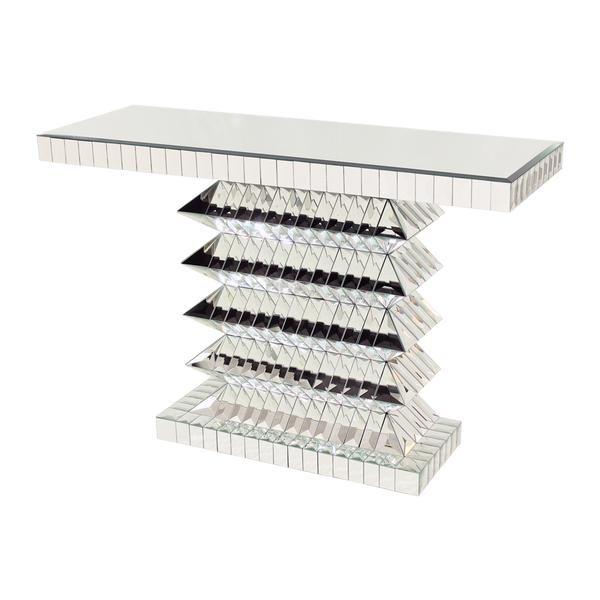 Demitrix Console Table