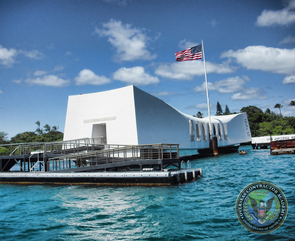 On this Pearl Harbor Remembrance Day, we honor the heroes