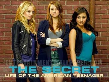 The Secret Life Of The American Teenager Free The Secret Life Of