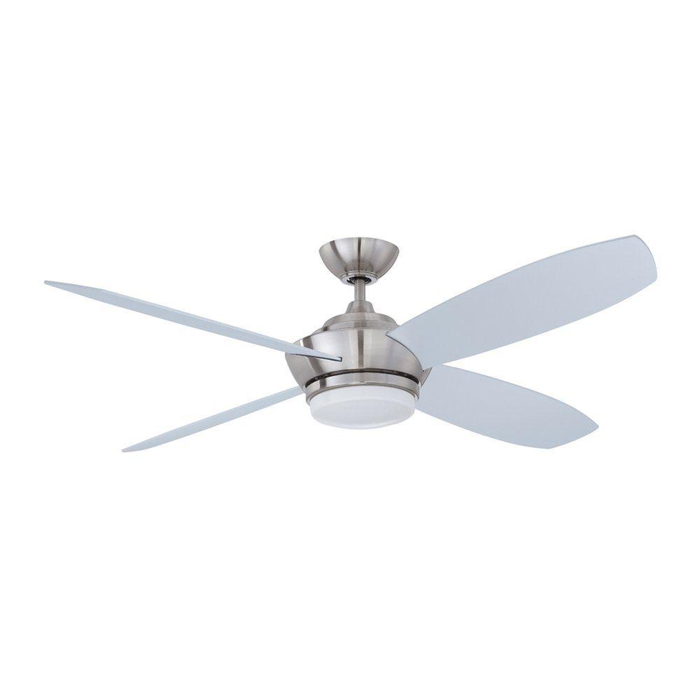 Kendal Lighting Ac18652 Zeta 52 In Ceiling Fan Lowe S Canada