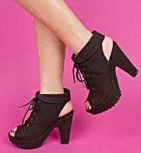 #Valary Heels   $69   Blowfish Shoes