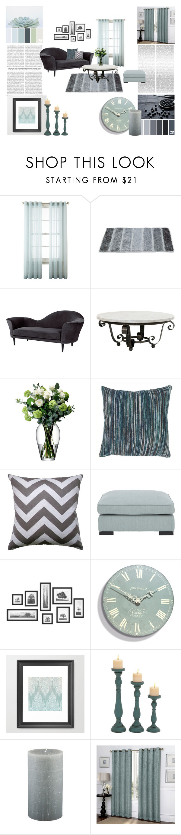 """""""Home Delight"""" by eve4ever ❤ liked on Polyvore featuring interior, interiors, interior design, home, home decor, interior decorating, Royal Velvet, Gubi, Redford House and LSA International"""