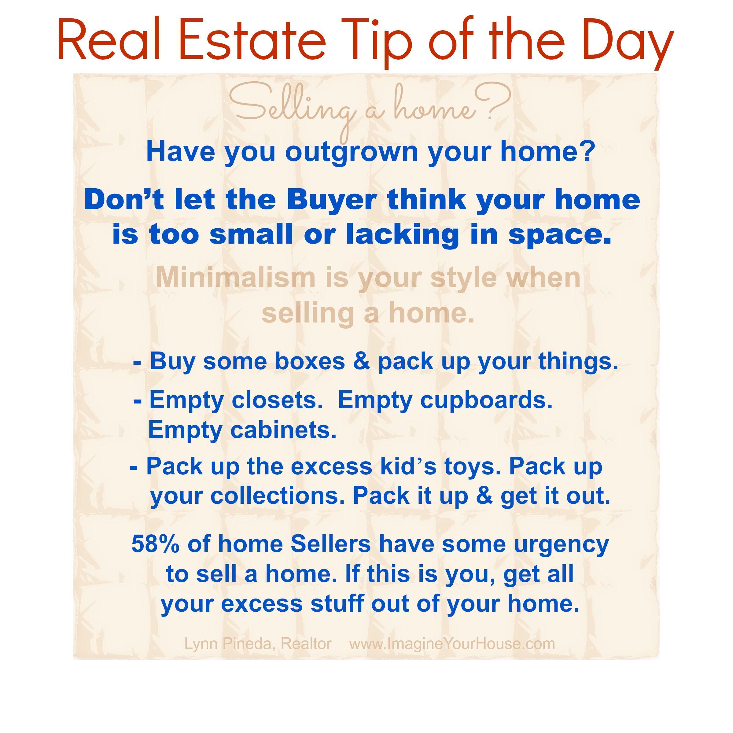 Real Estate Tip Of The Day Nov 7 2013 Real Estate Advice Real Estate Tips Real Estate Humor