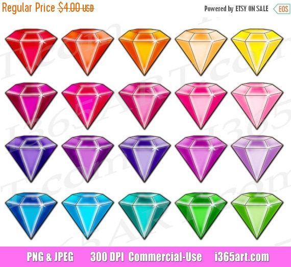 gem clipart gem clip art gemstone jewel clipart digital gems rh pinterest co uk jewel clip art black and white clip art for jewel thief