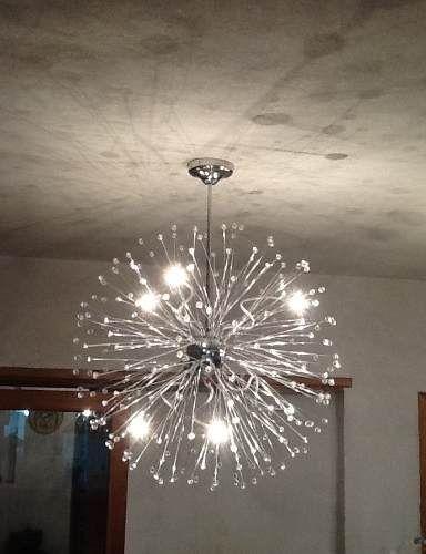Ezzolamps lamparas colgantes ara as modernas fabricante - Lamparas colgantes modernas ...