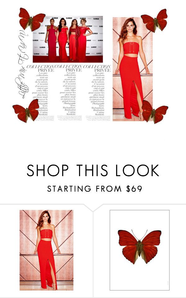 """""""Little Mix Ft. (Y/N)"""" by karlaortez on Polyvore featuring By Terry and Liljebergs"""