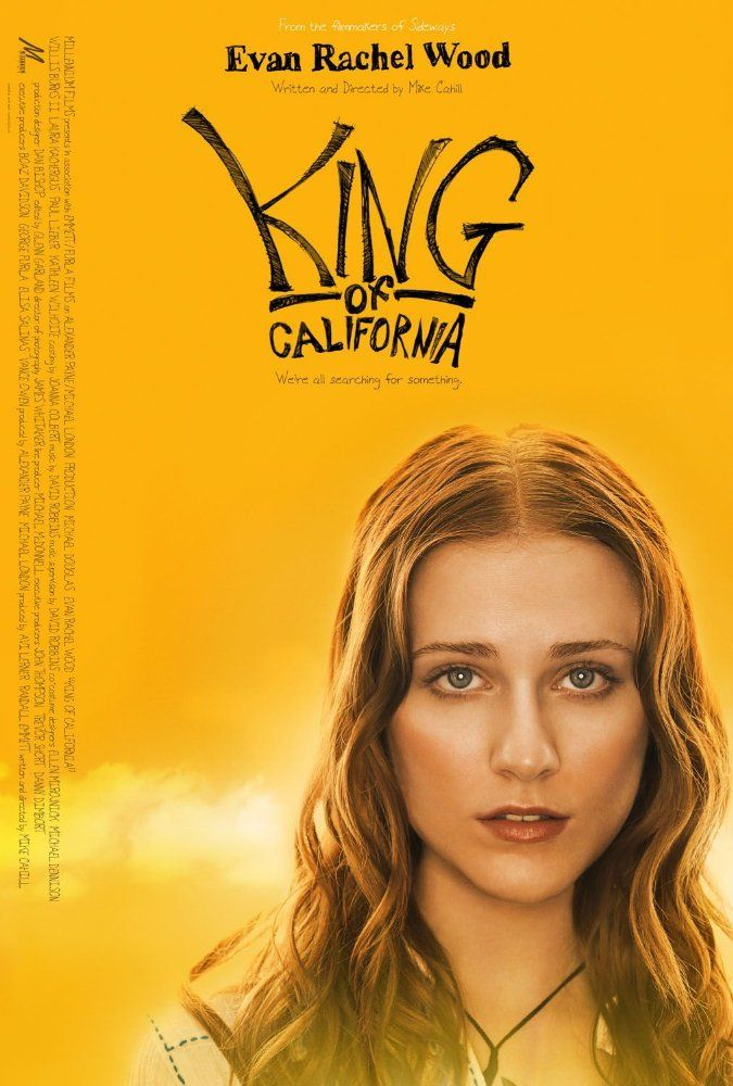 Yellow Movie Posters We Love